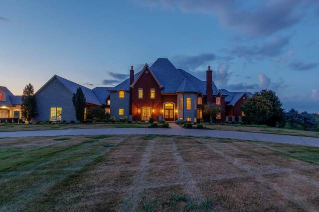 1492 Champion Way, Richmond, KY 40475 (MLS #20014972) :: Better Homes and Garden Cypress