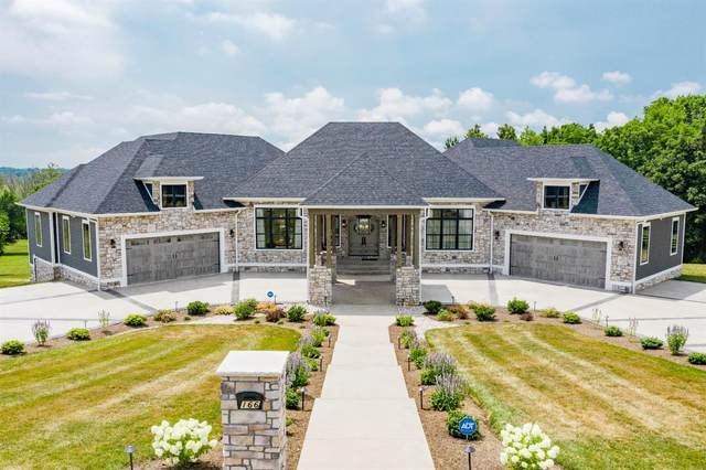 166 Plantation Drive, Richmond, KY 40475 (MLS #20014978) :: Nick Ratliff Realty Team