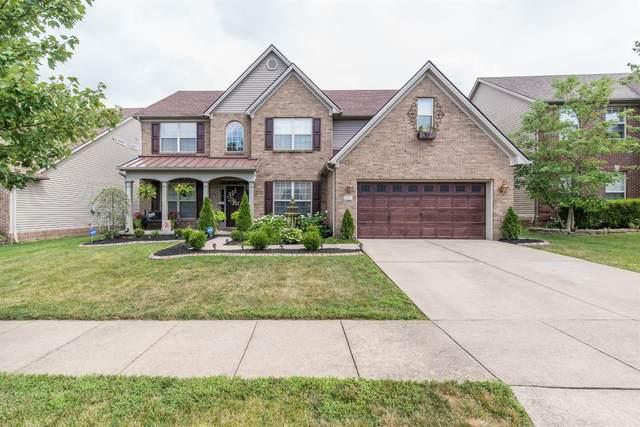 616 Tallow Circle, Lexington, KY 40509 (MLS #20015005) :: Nick Ratliff Realty Team