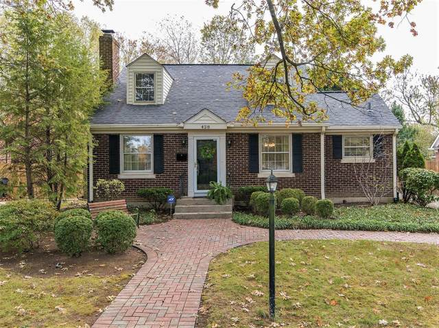 428 Henry Clay Boulevard, Lexington, KY 40502 (MLS #20015034) :: Nick Ratliff Realty Team