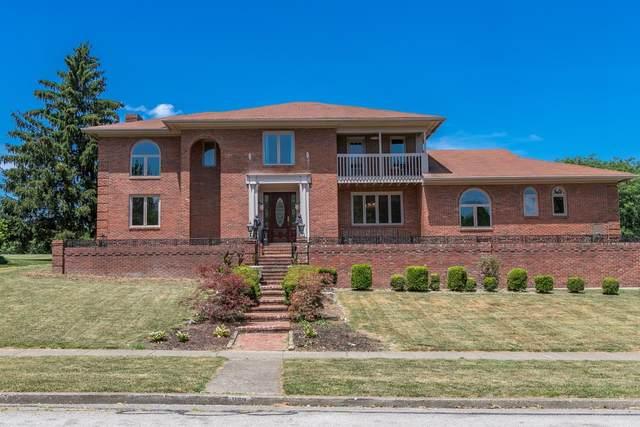 1153 Tanbark Road, Lexington, KY 40515 (MLS #20015114) :: Robin Jones Group