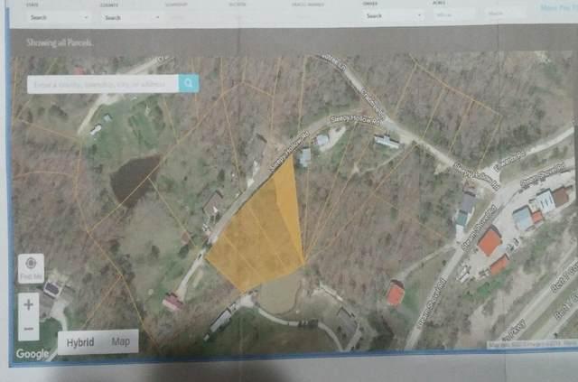 1 Sleepy Hollow Road, Stanton, KY 40380 (MLS #20015118) :: Nick Ratliff Realty Team