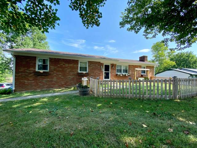 317 Jacks Creek Rd, Richmond, KY 40475 (MLS #20015119) :: Robin Jones Group