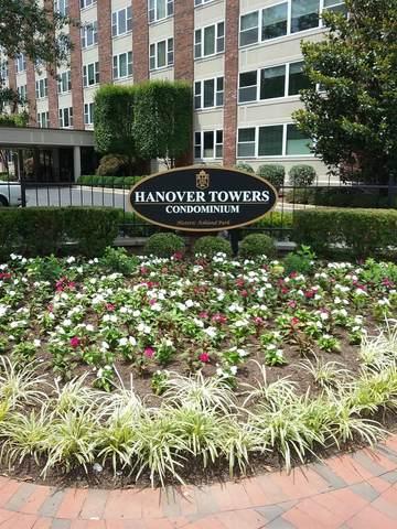 101 S Hanover Avenue, Lexington, KY 40502 (MLS #20015177) :: Nick Ratliff Realty Team