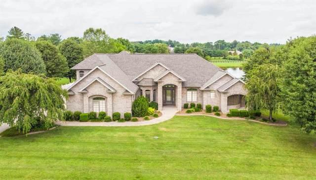 96 Twin Lakes Drive, Somerset, KY 42503 (MLS #20015180) :: Nick Ratliff Realty Team