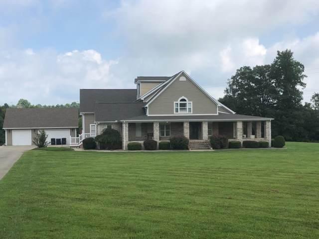 130 Greystone Farm Drive, Corbin, KY 40701 (MLS #20015232) :: Robin Jones Group