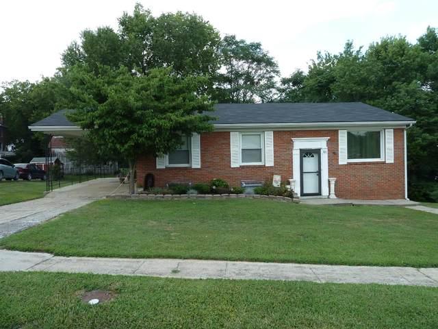 104 Oxley Avenue, Cynthiana, KY 41031 (MLS #20015247) :: Robin Jones Group