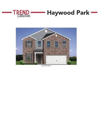 172 Waterside Drive, Georgetown, KY 40324 (MLS #20015254) :: Robin Jones Group