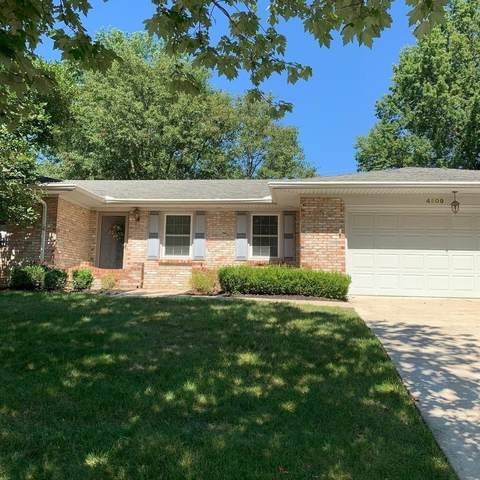 4509 Aligan Way, Lexington, KY 40515 (MLS #20015314) :: The Lane Team