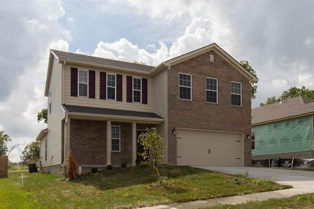 237 Winner Circle, Nicholasville, KY 40356 (MLS #20015368) :: Better Homes and Garden Cypress