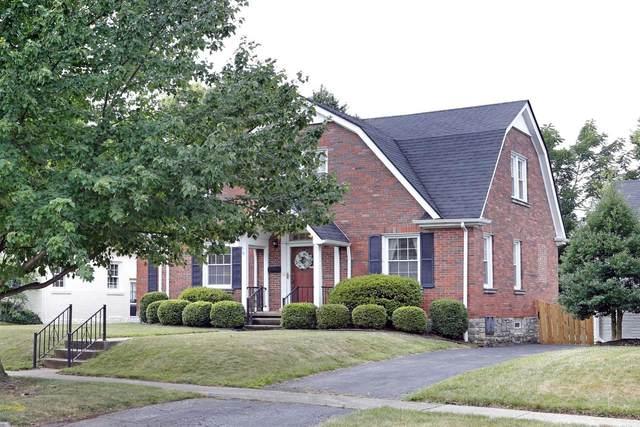 1414 Cochran, Lexington, KY 40502 (MLS #20015395) :: Nick Ratliff Realty Team