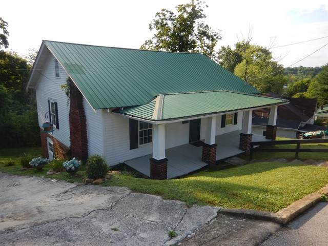 105 Padgett Street, Corbin, KY 40701 (MLS #20015455) :: Nick Ratliff Realty Team