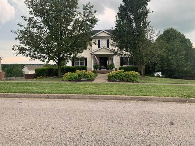 117 Ridgeview Drive, Danville, KY 40422 (MLS #20015480) :: The Lane Team