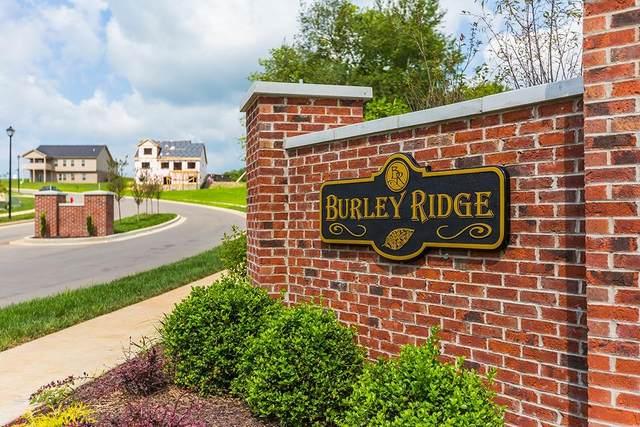 121 Burley Ridge Drive, Nicholasville, KY 40356 (MLS #20015521) :: Robin Jones Group