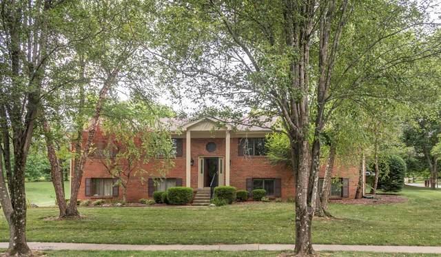3353 Lyon Drive, Lexington, KY 40513 (MLS #20015529) :: Robin Jones Group