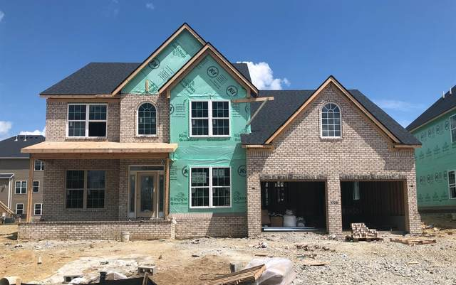 1728 Hemp Hill Drive, Lexington, KY 40509 (MLS #20015558) :: Nick Ratliff Realty Team