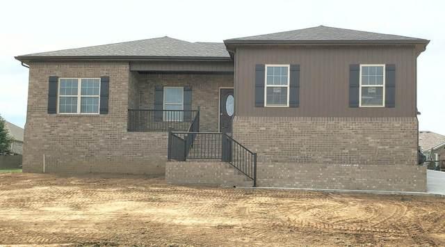 145 Ridgeview Drive, Danville, KY 40422 (MLS #20015565) :: Nick Ratliff Realty Team