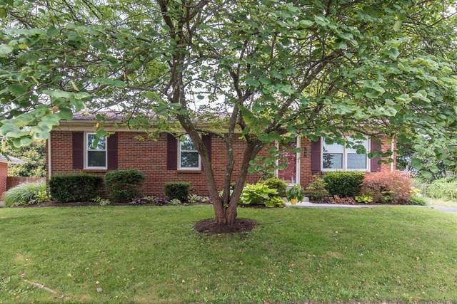 566 Stonehaven Drive, Lexington, KY 40505 (MLS #20015671) :: Shelley Paterson Homes | Keller Williams Bluegrass