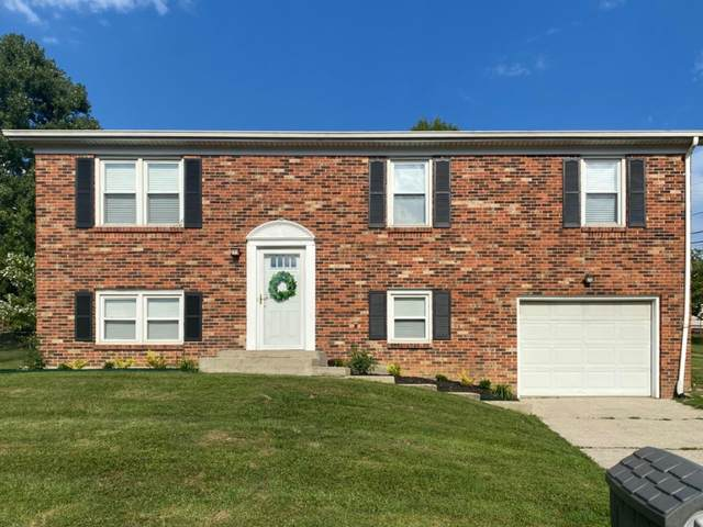 225 Martin Drive, Richmond, KY 40475 (MLS #20015717) :: The Lane Team