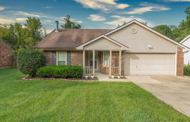 868 Overview Drive, Lexington, KY 40515 (MLS #20015725) :: Robin Jones Group