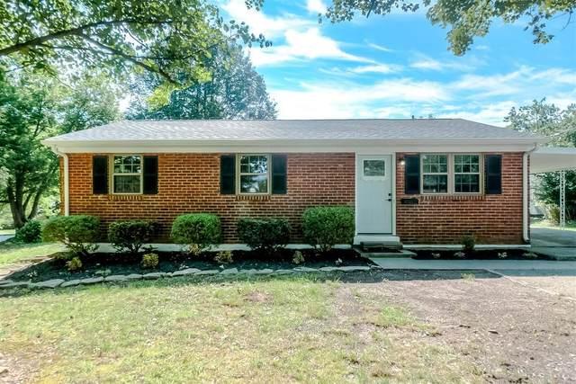 101 Matador Court, Frankfort, KY 40601 (MLS #20015758) :: Better Homes and Garden Cypress