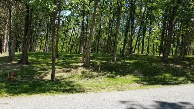1103 Wood Cliff Road Lot 84, Frankfort, KY 40601 (MLS #20015771) :: Better Homes and Garden Cypress