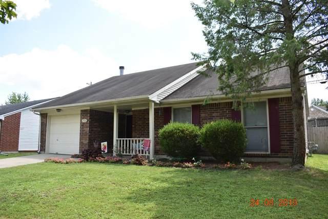 2552 Ashbrooke Drive, Lexington, KY 40513 (MLS #20015809) :: Better Homes and Garden Cypress