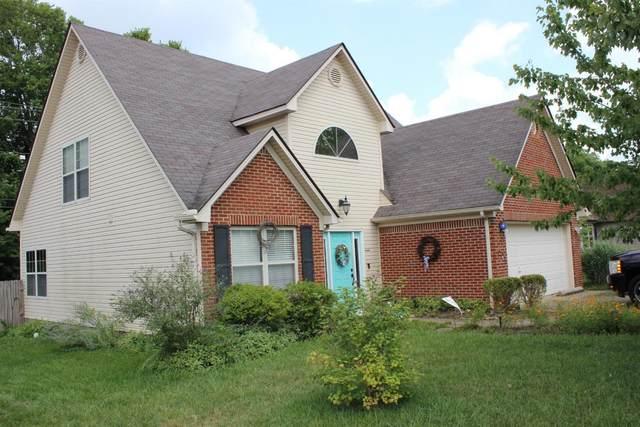 521 Southbrook Drive, Nicholasville, KY 40356 (MLS #20015826) :: Robin Jones Group