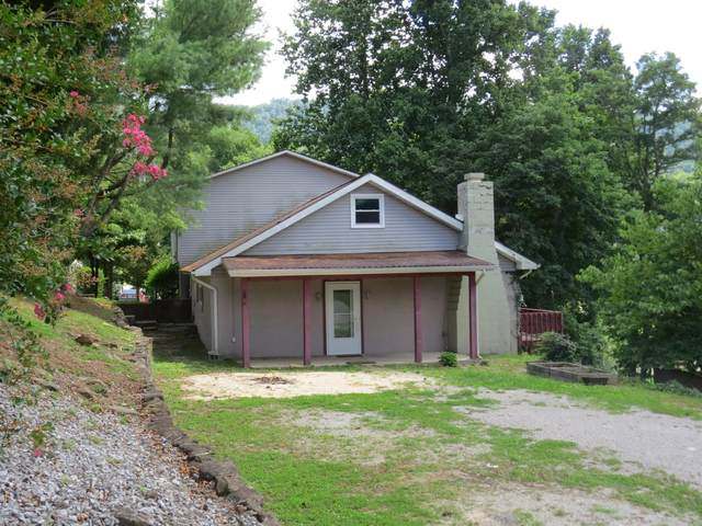 178 Park Dr, Loyall, KY 40854 (MLS #20015828) :: Better Homes and Garden Cypress