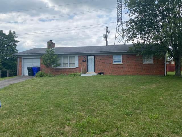 1500 Decatur Court, Lexington, KY 40505 (MLS #20015839) :: Shelley Paterson Homes | Keller Williams Bluegrass