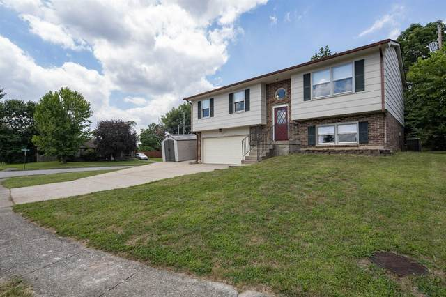 1535 Summerhill Drive, Lexington, KY 40515 (MLS #20015845) :: Robin Jones Group