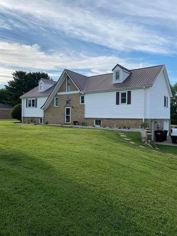 118 Scenic View Rd, Lancaster, KY 40444 (MLS #20015860) :: Nick Ratliff Realty Team