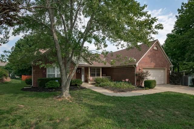 125 Masterson Station Drive, Lexington, KY 40511 (MLS #20015872) :: Shelley Paterson Homes | Keller Williams Bluegrass