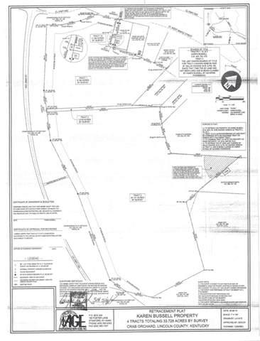 11000 Hwy 150 C, Crab Orchard, KY 40419 (MLS #20015912) :: Nick Ratliff Realty Team