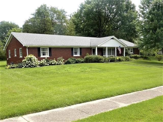 3116 Rolling Hills Court, Lexington, KY 40516 (MLS #20015916) :: Robin Jones Group