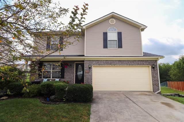 145 Wesley Court, Richmond, KY 40475 (MLS #20015929) :: Robin Jones Group