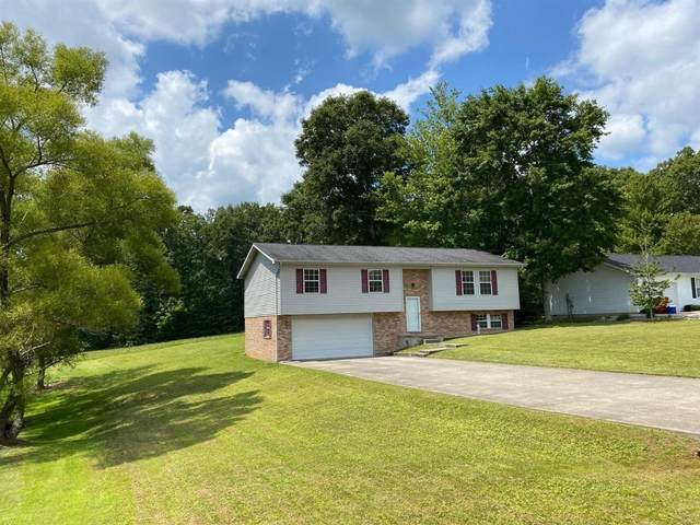69 Shannon Drive, Corbin, KY 40701 (MLS #20015930) :: The Lane Team