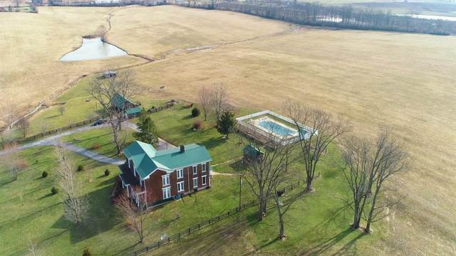 800 Maysville Road, Carlisle, KY 40311 (MLS #20015964) :: Nick Ratliff Realty Team