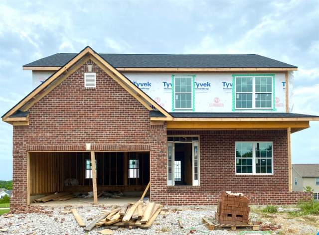 2408 Kearney Creek Lane, Lexington, KY 40511 (MLS #20015973) :: Better Homes and Garden Cypress
