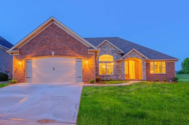 133 Sunningdale Drive, Georgetown, KY 40324 (MLS #20015988) :: Better Homes and Garden Cypress