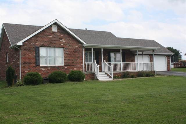 1580 Fogg Pike, Mt Sterling, KY 40353 (MLS #20016060) :: The Lane Team