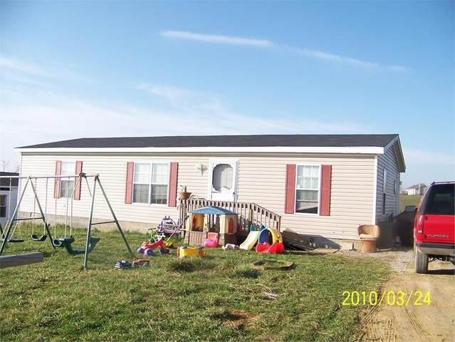 107 Rivercrest Lane, Danville, KY 40422 (MLS #20016062) :: Nick Ratliff Realty Team