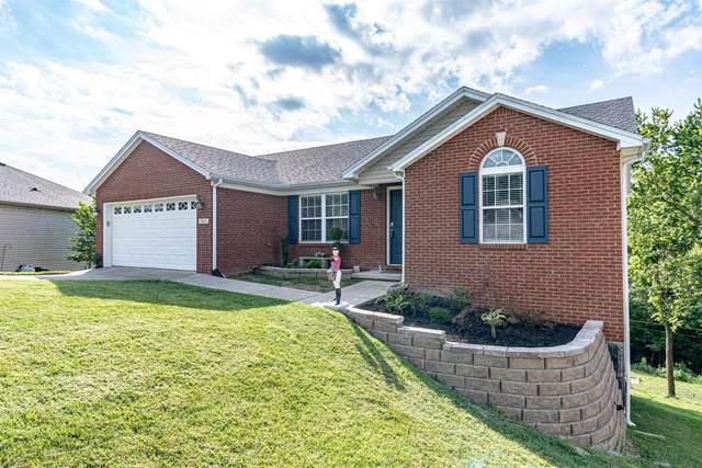 308 Signal Ridge Road, Frankfort, KY 40601 (MLS #20016073) :: Shelley Paterson Homes | Keller Williams Bluegrass