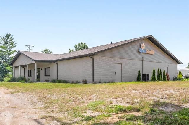 189 W Highway 192, London, KY 40741 (MLS #20016136) :: Shelley Paterson Homes | Keller Williams Bluegrass