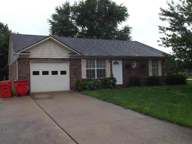67 Appomattox Drive, Frankfort, KY 40601 (MLS #20016139) :: Shelley Paterson Homes | Keller Williams Bluegrass