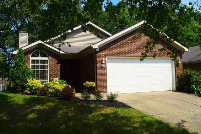 885 Revere Run Drive, Lexington, KY 40509 (MLS #20016155) :: Shelley Paterson Homes | Keller Williams Bluegrass