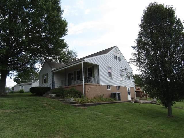 252 Bonnycastle Drive, Frankfort, KY 40601 (MLS #20016175) :: Shelley Paterson Homes | Keller Williams Bluegrass