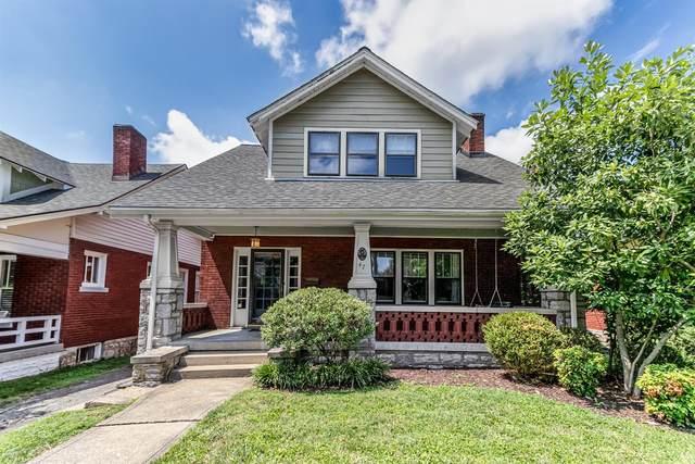 47 Richmond Avenue, Lexington, KY 40502 (MLS #20016195) :: Shelley Paterson Homes | Keller Williams Bluegrass