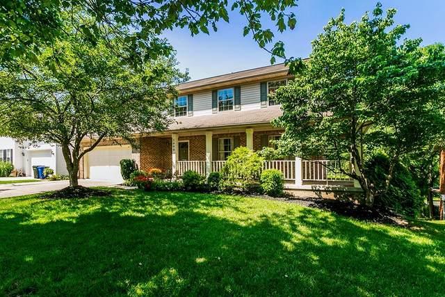 1400 Glenview Drive, Lexington, KY 40514 (MLS #20016235) :: Shelley Paterson Homes | Keller Williams Bluegrass