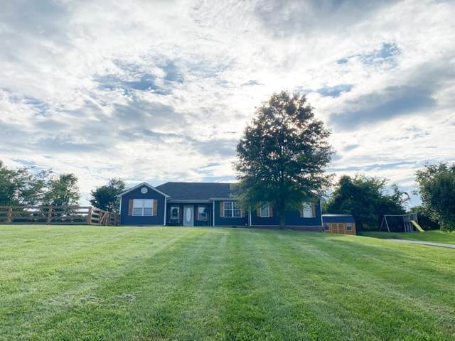 172 Westwood Estates, Berea, KY 40403 (MLS #20016238) :: Robin Jones Group
